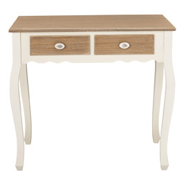Juliette Console Table with Drawers
