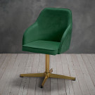 Felix Office Chair Green