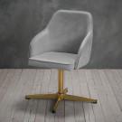 Felix Office Chair Grey