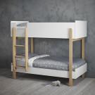 Hero Bunk Bed White