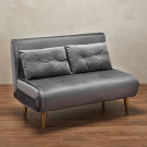 Madison Sofa Bed Grey