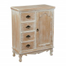 Provence Sideboard Weathered Oak