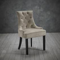 Morgan Chair Beige (Pack Of 2)