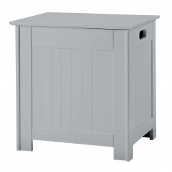 Alaska Laundry Cabinet Grey