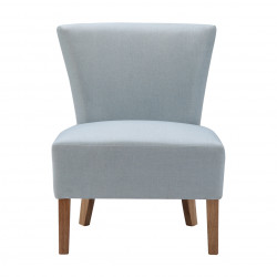 Austen Chair Duck Egg Blue