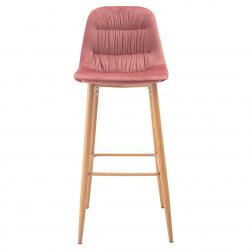 Harper Barstool Vintage Pink (PK 2)