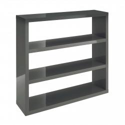 Puro Bookcase Charcoal