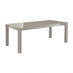 Puro Coffee Table Stone