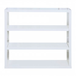 Puro Bookcase White