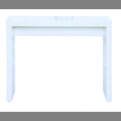 Puro Console Table White
