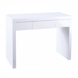 Puro Dressing Table White
