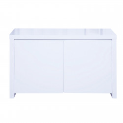 Puro Sideboard White